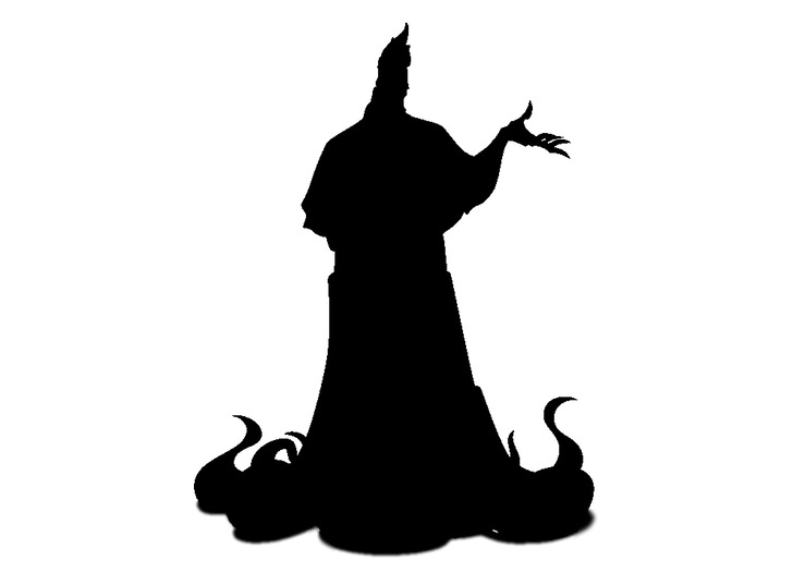 Can You Identify Disney S Most Evil Villains Just By Their